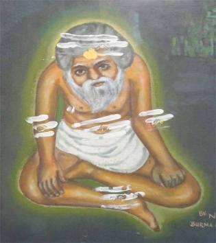 mouna guru swamy