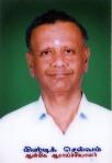 Mystic Selvam திரு.மிஸ்டிக் செல்வம் : நமது ஆன்மீக வழிகாட்டி