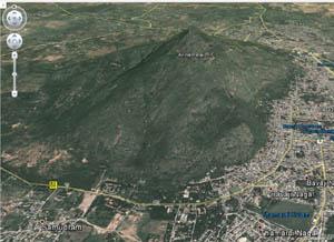 Image result for திருவண்ணாமலை